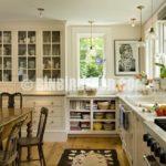 Vintage tarzı mutfaklara göz atın