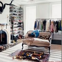 giyinme odası tasarımları giyinme odaları