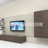 Tv Arkası Duvar Kağıdı | Dekorasyon Cini