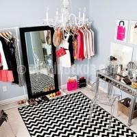 en güzel giyinme odaları modelleri tasarımları dizaynı örnekleri ...