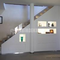 Niş Modelleri ile Duvarlar Kullanışlılık Kazanıyor - Sınırsız ...