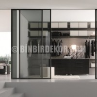 Lüks Giyinme Odası Tasarımları › Dekorasyon ve Mobilya Fikirleri ...