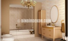 Banyo ve Mutfaklarda Pirinç zerafeti