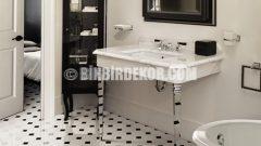 2014 İtalyan banyo aksesuarları (Devon & Devon)