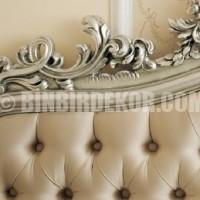 2012 Yatak odası modelleri şık yatak başlıkları › Duvar Boya ...