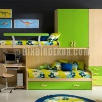 Küçük odalarımıza Büyük Moda