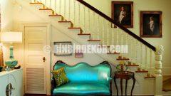 Merdiven altı dekorasyon fikirleri görselleri