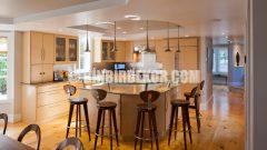 Mutfaklarda Yeni Trend Amerikan Bar