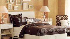 Basit ve Şık Yatak Odası Dekorasyonları