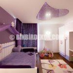İnanılmaz çocuk odası dekorasyonları