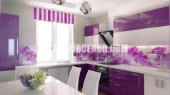 En Güzel Mutfak Dolabı Renkleri Örnekleri