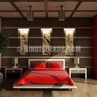 Japanese style bedroom asian bedroom