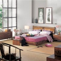 Chinese Designs For Living Room, Dining Room And Bedroom