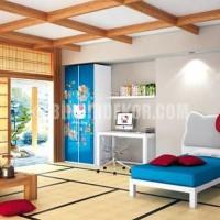 Hello Kitty Themes Ideas Kids Bedroom Decorating Inspirations