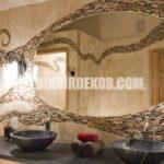 Banyolarda Mozaiğin Büyüsü