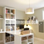 Taptaze Home Ofis Dekorasyonları Görselleri