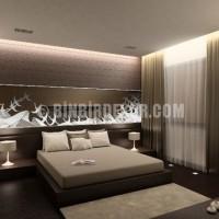 Yatak Odalarına Özel PERDE Modelleri ve Fiyatları