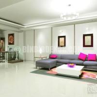 modern salon asma tavan modelleri
