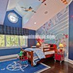 Çok Farklı Çocuk Odası Dekorasyonları Görselleri