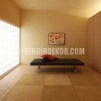 Japanese Bedroom Design