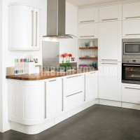 burford white kitchen the burford white kitchen gives you the ...