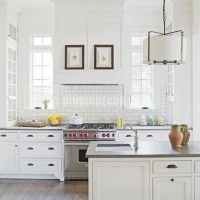 Images via: Style At Home B HG Houzz