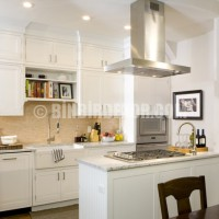 white kitchen1 White Kitchens