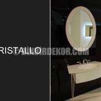Avantgarde Koleksiyonu Cristallo Modeli