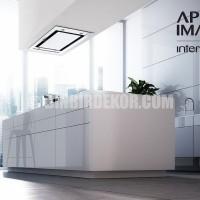 Trendy Design White Kitchen listed in: classy kitchen