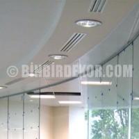 metal tavan a hoşgeldiniz asma tavan montajının son aşamasında ...