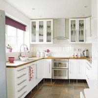 White kitchen   Kitchens   Design ideas   Image   Housetohome