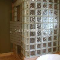 Klasik cam tuğla tasarımları Cam Tuğla Modelleri