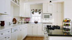 Mutfaklarda Beyaz Zerafeti