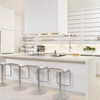 modern white kitchen modern white kitchen