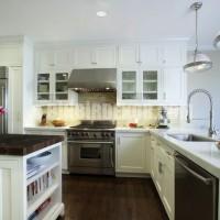 Kitchens white kitchen cabinets white subway tiles backsplash