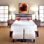 Feng Shui Tarzı Yatak Odası Dekorasyonları