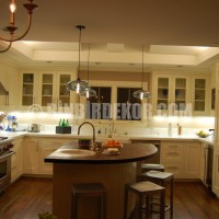 Yet Another White Kitchen