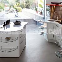 white Kitchen Designs - Home Design Photo