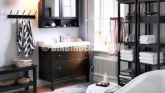 Ikea 2015 Banyo Koleksiyonu Harika !..