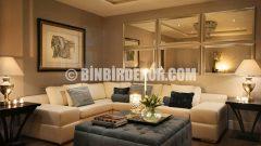 Oturma Odası Dekorasyon Trendleri 2015