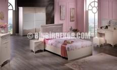 İstikbal'in En Yeni Yatak Odası Takımı (Perla)