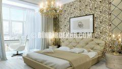 Yatak Odası Duvar Kağıdı Modelleri Görselleri