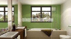 Küçük Banyo Dekorasyon Fikirleri Örnekleri