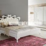 En Yeni Yatak Odası Takımları Görselleri (Evkur)
