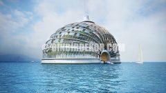 Dünyanın En Güzel Otel Projesi