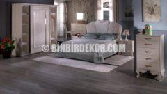 İstikbal Yeni Sezon Resital Yatak Odası