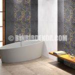 En Güzel Banyo Seramik Kombinasyonları