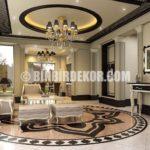 Birbirinden Güzel Salon Dekorasyon Örnekleri