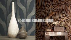 İngiliz Duvar Kağıdı Markaları Modelleri (Galerie)