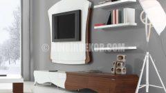 Pierre Cardin En Yeni TV Ünitesi Modelleri